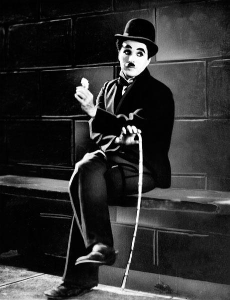 Charlot, Charles Chaplin