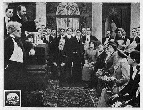 Poveri figliuoli, Etna Film 1915