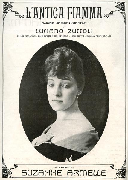 Brochure del film