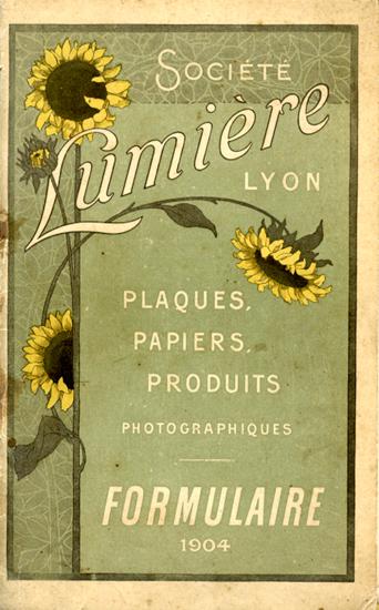 Formulaire 1904 (archivio in penombra)