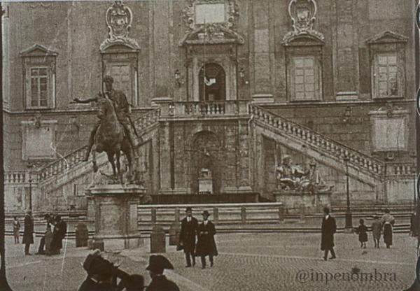 Roma nel 1915 c.