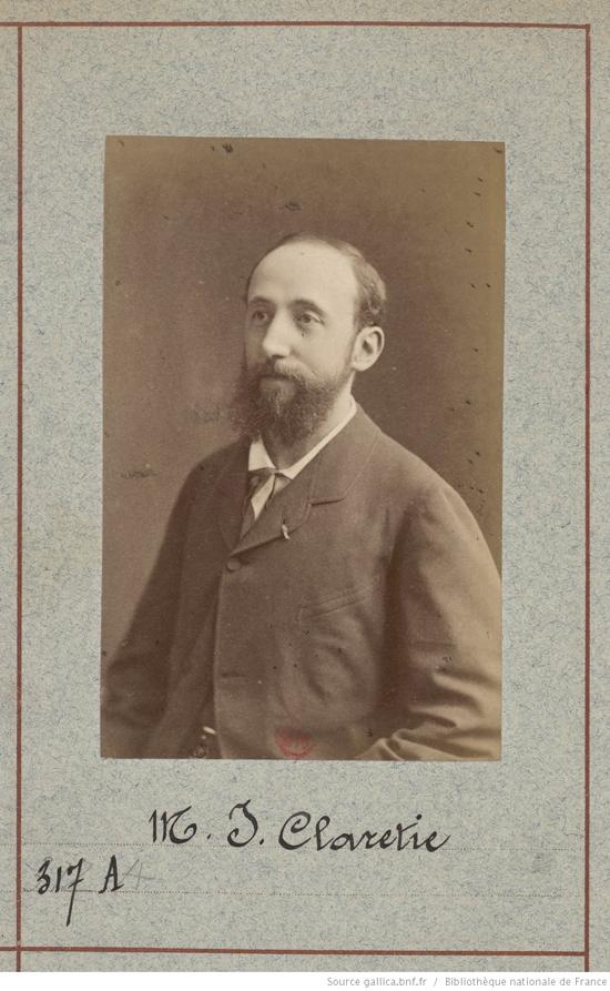 Jules Claretie
