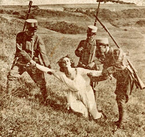 L'agguato della morte 1919