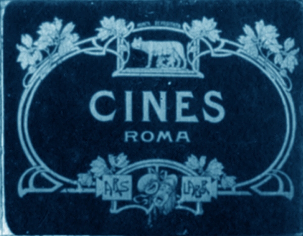 Cines Roma 1906