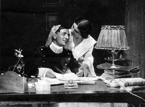 L'amazzone mascherata, Celio Film 1914