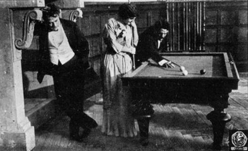 La falsa strada (Savoia 1913)