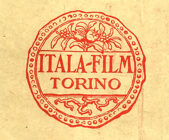 Itala Film Torino 1916
