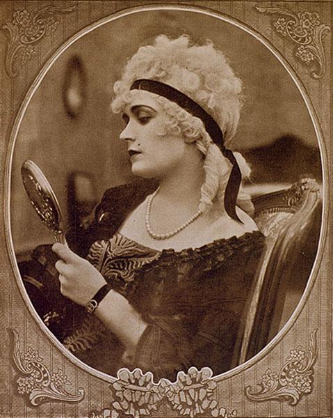 Madame Dubarry (Pola negri)