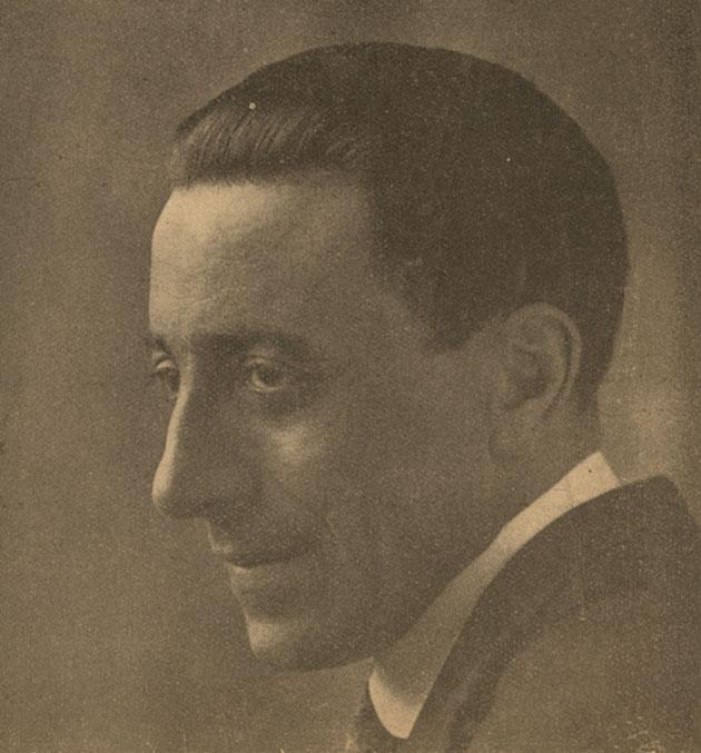 Alberto Pasquali