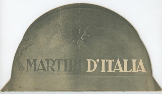 Martiri d'Italia 1927