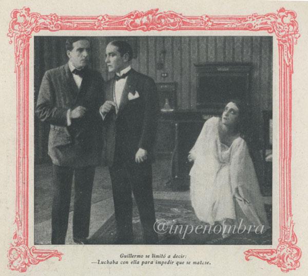 Il dramma di una notte 1918