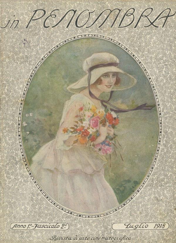 in penombra luglio 1918
