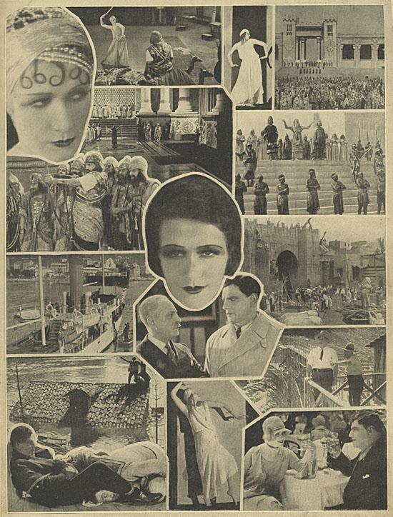 Giuditta ed Oloferne 1928