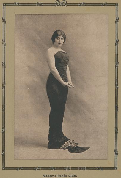 Madame Renée Carl