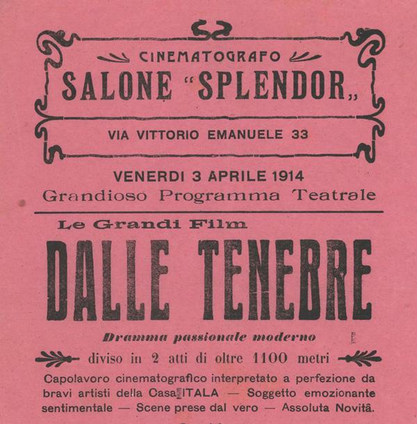 Salone Splendor Livorno