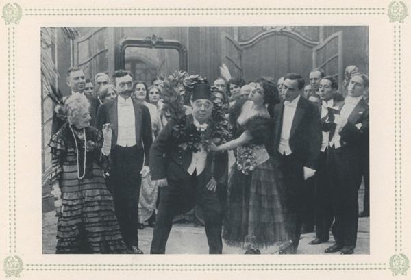 My Little Baby (Caesar Film 1916)