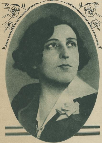 Germaine Dulac