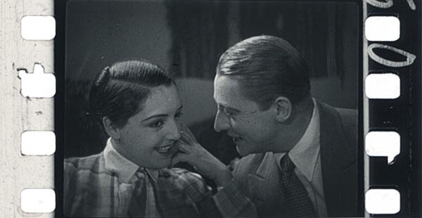 Carmen Boni e Jack Trevor in Mascherata d'amore